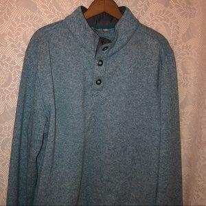 Eddie Bauer Paradise Collection Men's Pullover